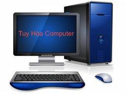 Tuy Hòa Computer