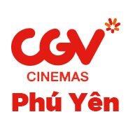 CGV Cinemas Tuy Hoà Phú Yên